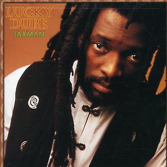Lucky Dube - Taxman [CD] USA import