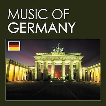 Deutsche Bier koor/Munchen Pubcrawlers - muziek van Duitsland [CD] USA import