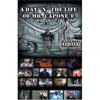 Day N in Life [DVD] USA import