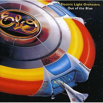 Electric Light Orchestra - Out of the Blue [CD] USA import