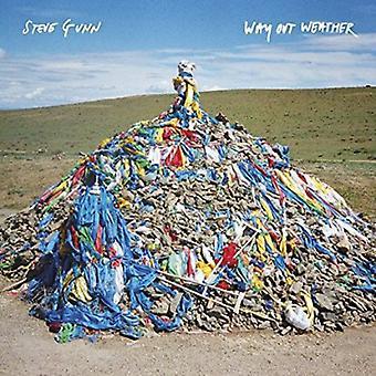 Steve Gunn - måde ud vejr [CD] USA import