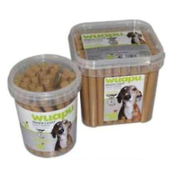 Wuapu Light Snacks 800 Gr (Dogs , Treats , Chewy and Softer Treats)