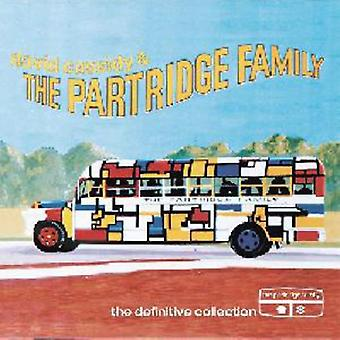 Rebhuhn-Familie - Definitive Collection [CD] USA importieren