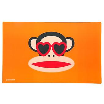 Paul Frank placemat Orange (Home , Textile , Table linens)