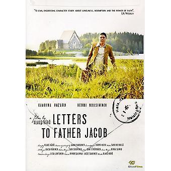 Importazione di lettere al padre Jacob [DVD] Stati Uniti d'America