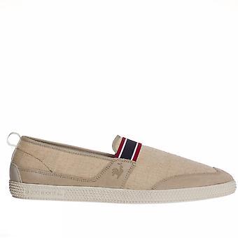 Le Coq Sportif Provencale Slip On Linen 1311147 Herren Fashion Schuhe