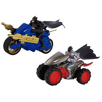 Hot Wheels Surtido Vehiculos Batman (legetøj, actionfigurer, køretøjer)