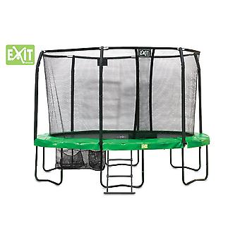 EXIT-JumpArena ovale All-in-One 244 X 380