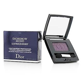 Christian Dior Diorshow Mono Lustrous Smoky Saturated Pigment Smoky Eyeshadow - # 184 Temptation - 1.8g/0.06oz