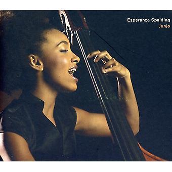 Esperanza Spalding - Junjo [CD] USA import