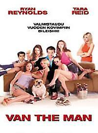 Van The Man (DVD)