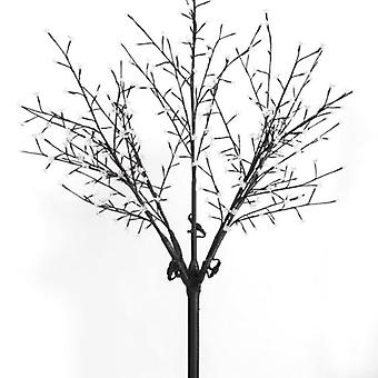Bigbuy Decorative tree with flowers (350 LED)
