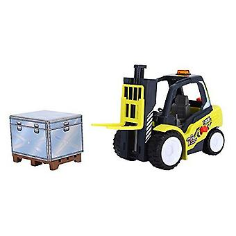 Simba Action Fork Lift (Toys , Vehicles And Tracks , Mini Vehicles , Cars)