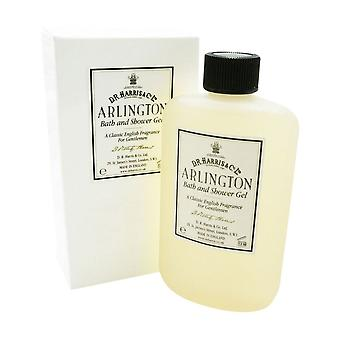 DR Harris Arlington Bath and Shower Gel 100 ml