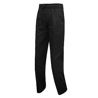 Premier Mens Chefs Select Slim Leg Trousers