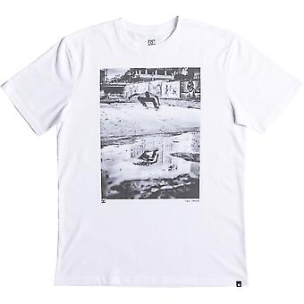 C.C. Tiago Switch Ollie Short manga t-shirt