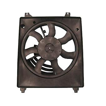TYC 611020 vervanging Cooling Fan Assembly