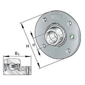 Ina Pme30-Xl-N Four Bolt Flanged Housing Unit