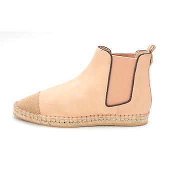 Cole Haan Womens Espadrille Chelsea Closed Toe Ankle Fashion Boots