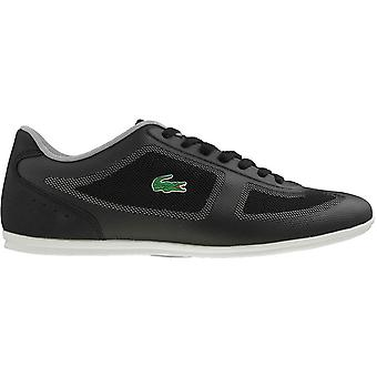 Lacoste Misano Evo 117 1 Cam Blk 733CAM1028024 universal all year men shoes