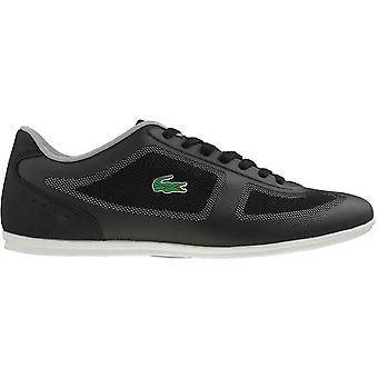 Lacoste Misano Evo 117 1 Cam Blk 733CAM1028024 universal alle Jahr Männer Schuhe