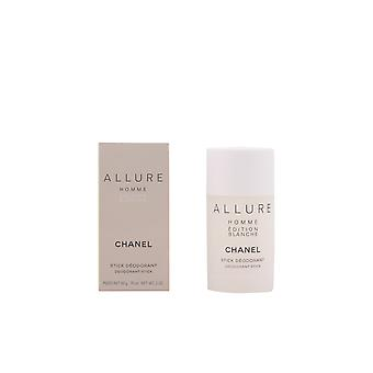 Chanel Allure Homme Édition Blanche Deo Stick 75 Ml For Men