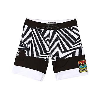 Billabong Pump Mid Length Boardshorts