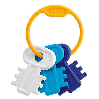 Chicco Colored Keys