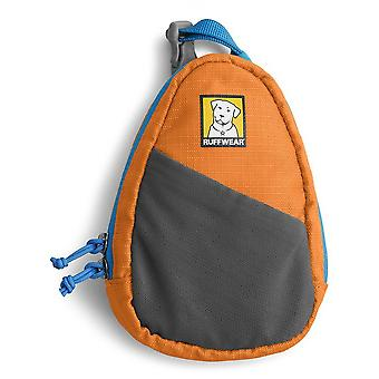 Ruffwear Sac à Collation Stash Bag Orange Poppy (Dogs , Training Aids , Treat Holders)