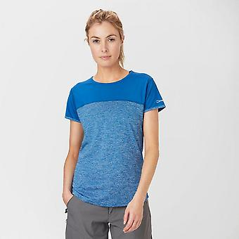 Berghaus Women's Voyager Short-Sleeve T-shirt