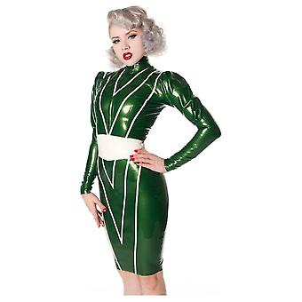 Westward Bound Vendetta Latex Rubber Top