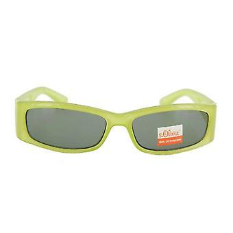 s.Oliver sunglasses 4115 C2 light green SO41152