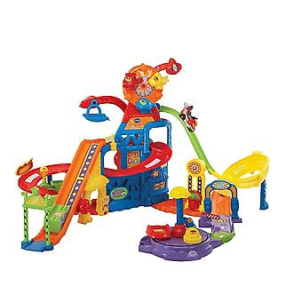 Vtech Toot-Toot Drivers Amusement Park Play Set