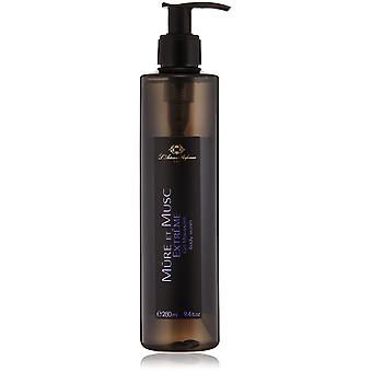 L'Artisan Parfumeur Mure Et Musc  Extreme Body Wash 9.4Oz/280ml New In Box
