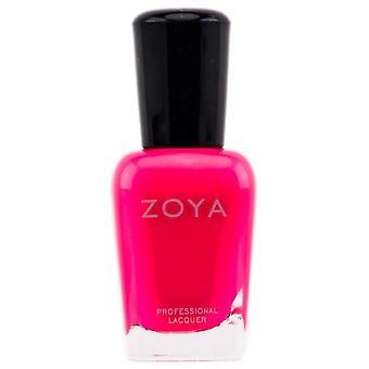 Zoya Natural Nail Polish - Pinks (Farbe: Layla - Zp273)