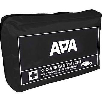 First Aid bag APA 21090 (W x H x