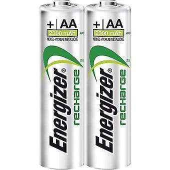 Energizer Extreme HR06 AA battery (rechargeable) NiMH 2300 mAh 1.2 V 2 pc(s)