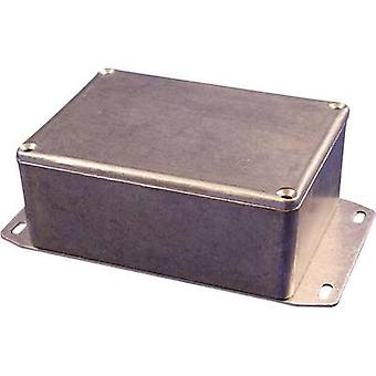 Hammond Electronics 1590BX2F Universal enclosure 254 x 70 x 34.5 Aluminium Ecru 1 pc(s)