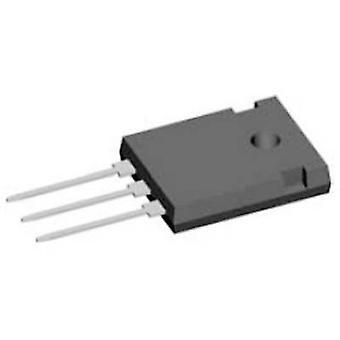 Rectificador de IXYS Schottky DSA70C150HB a 247AD 150 V matriz - 1 par, cátodo común