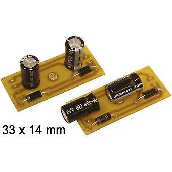 TAMS elektronikk 70-02105-01 Last kontroll kort monteringssett, uten kobling