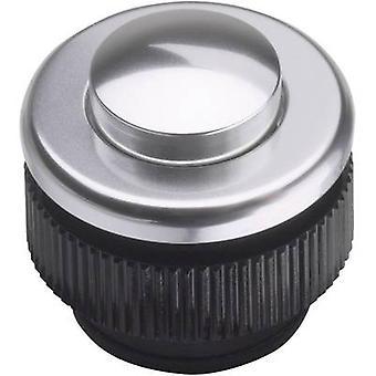 Grothe 62032 ベル ボタン 1 x アルミニウム 24 V/1,5 A