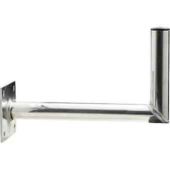 Schwaiger WAH45A001 SAT wall mount Projection distance: 45 cm Silver