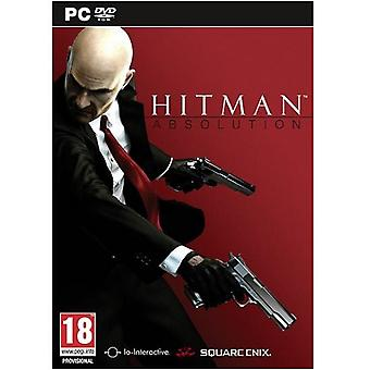 Hitman Absolution PC-Spiel