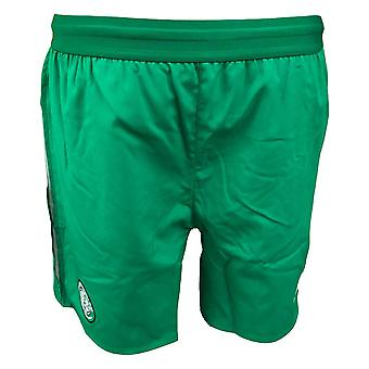 2018-2019 Celtic Home Shorts (Green)