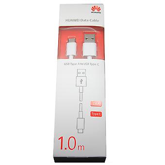 Official Honor AP51 Type C - 1M USB Data Cable - White
