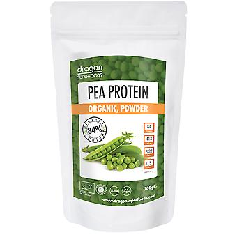Dragon Superfoods Pea Protein Powder (Sport , Muscle mass , Proteins)