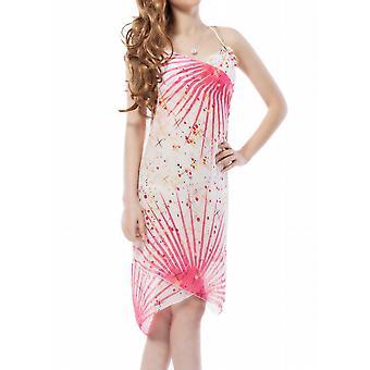 Waooh - moda - impreso fantasía sarong