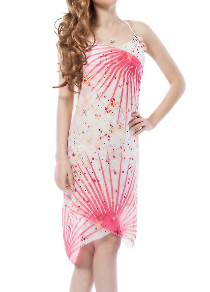 Waooh - Fashion - trykt sarong fantasy