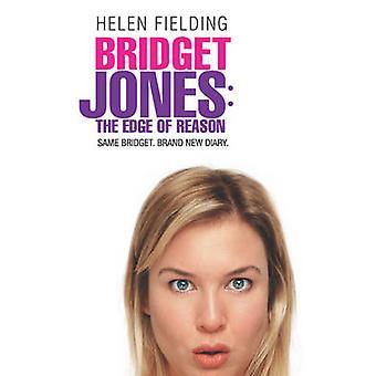 Bridget Jones - na skraju powód przez Helen Fielding - 9780330433587 B