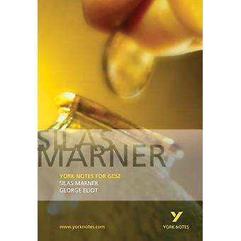 Silas Marner - York Notes für GCSE von Claire Findlay - 9780582772717 B